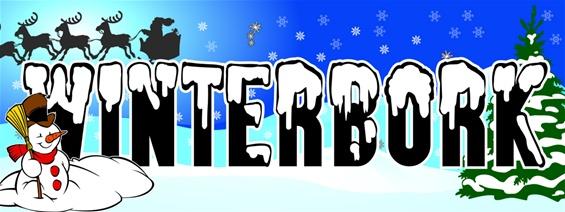 Wie maakt de lekkerste Arretjescake op Winterbork